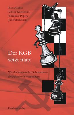 Der KGB setzt matt